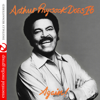 Arthur Prysock - Arthur Prysock Does It Again! (Digitally Remastered)