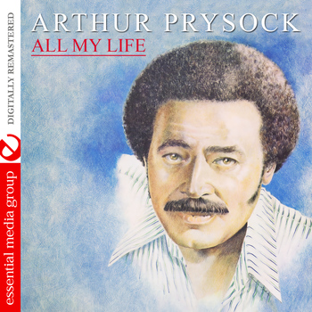 Arthur Prysock - All My Life (Digitally Remastered)