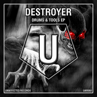 Destroyer - Drums & Tools
