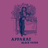Apparat - Black Water