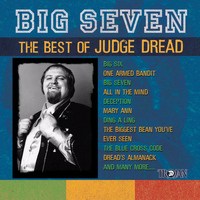 Judge Dread - Big Seven - The Best of Judge Dread