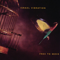 Israel Vibration - Free to Move