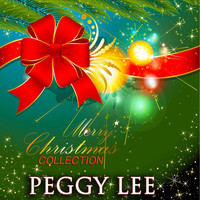 Peggy Lee - Merry Christmas Collection