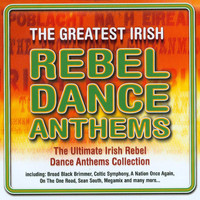 Green Velvet - Rebel Dance Anthems