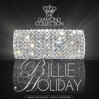 Billie Holiday - The Diamond Collection
