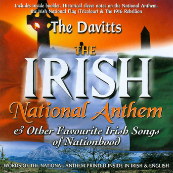 The Davitts - The Irish National Anthem