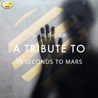 Ameritz - Tribute - Up in the Air - A Tribute to 30 Seconds to Mars