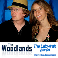 The Woodlands - The Labyrinth Single