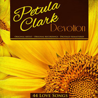 Petula Clark - Devotion - 44 Love Songs