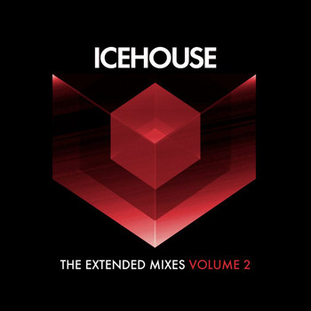 IceHouse - The Extended Mixes Vol. 2