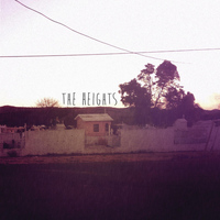The Heights - The Heights EP