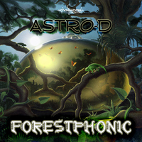 Astro-D - Forestphonic