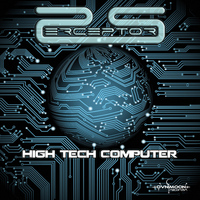 Perceptors - High Tech Computer