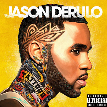 Jason Derulo - Tattoos (Explicit)