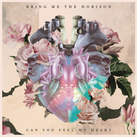 Bring Me The Horizon - Can You Feel My Heart (Explicit)