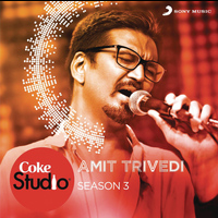 Amit Trivedi - Coke Studio India Season 3: Episode 6