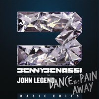 Benny Benassi feat. John Legend - Dance The Pain Away (Basic Edits)