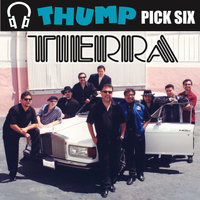 Tierra - Thump Pick Six Tierra
