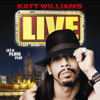 Katt Williams - Live (Explicit)