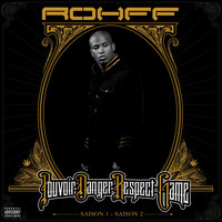 Rohff - P.D.R.G. (Pouvoir, Danger, Respect & Game) (Explicit)