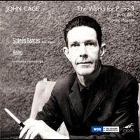 John Cage - The Piano Works 9: New Discoveries