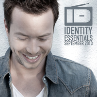 Sander Van Doorn - Sander van Doorn Identity Essentials (September)