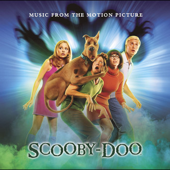 Various Artists - Music from the Motion Picture Scooby-Doo