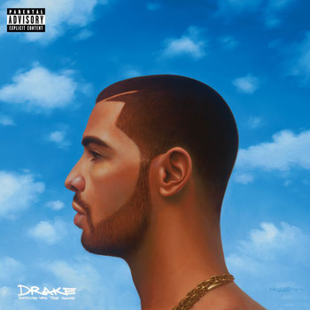Drake - Nothing Was The Same (Deluxe [Explicit])