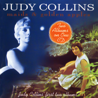 Judy Collins - Maids & Golden Apples