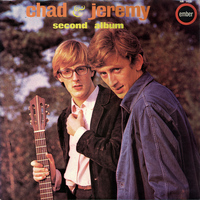 Chad & Jeremy - Second Album