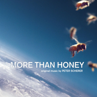 Peter Scherer - More Than Honey