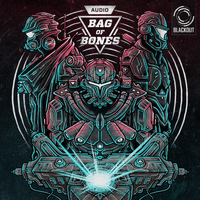 Audio - Bag of Bones