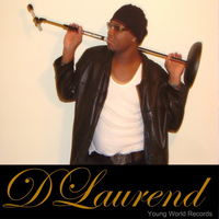Dlaurend - The Party - Single