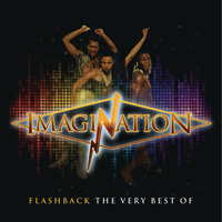 Imagination - Flashback: The Very Best of Imagination