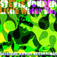 Stevie Wonder - Little Water Boy