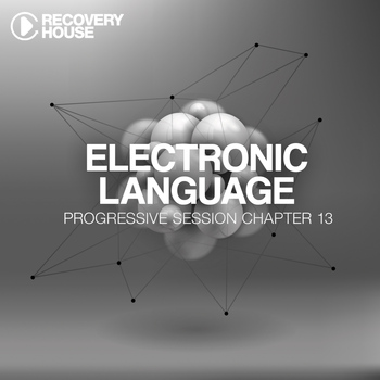 Various Artists - Electronic Language - Progressive Session Chapter 13