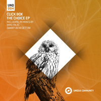 Click Box - The Choice