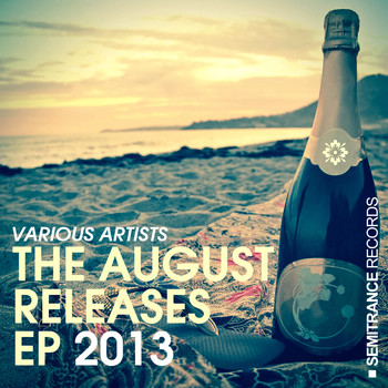 Various Artists - The August Releases Ep 2013