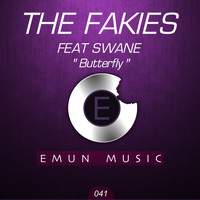 The Fakies feat. Swane - Butterfly