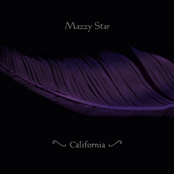 Mazzy Star - California - Single