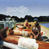 Modjo - Modjo (Remastered)