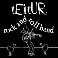 Teitur - Rock and Roll Band