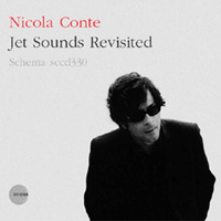 Nicola Conte - Jet Sounds Revisited