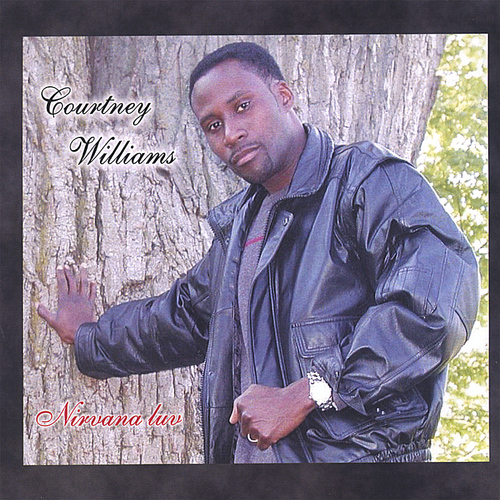 Courtney Williams MP3 Track I Don't Want to See You Go. (Original)