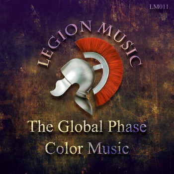 The Global Phase - Color Music