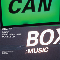 Can - Live 1971-1977
