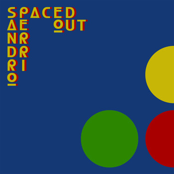 Sandro Perri - Spaced Out