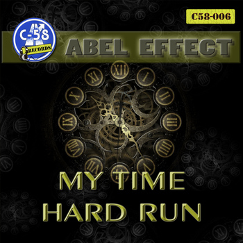 Abel Effect - My Time EP