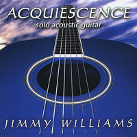 Jimmy Williams - Acquiescence