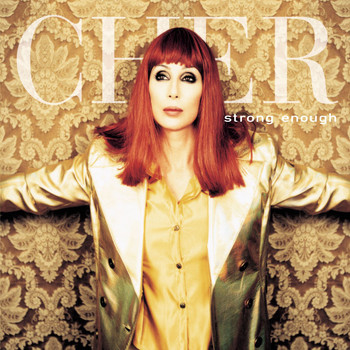 Cher - Strong Enough (Remixes) (Remixes)